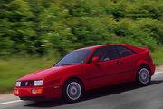 фото Volkswagen Corrado купе 1 поколение