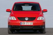 фото Volkswagen Fox хетчбэк 2 поколение рестайлинг