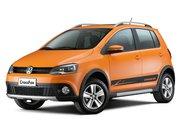 фото Volkswagen Fox Cross хетчбэк 3 поколение