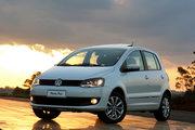 фото Volkswagen Fox хетчбэк 3 поколение