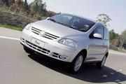 фото Volkswagen Fox хетчбэк 2 поколение