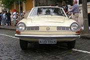 фото Volkswagen Karmann Ghia