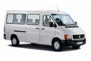 фото Volkswagen LT микроавтобус 2 поколение