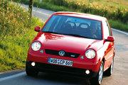 фото Volkswagen Lupo хетчбэк 6X
