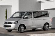 фото Volkswagen Multivan микроавтобус T5 рестайлинг