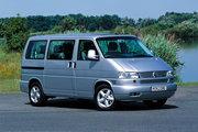 фото Volkswagen Multivan микроавтобус T4