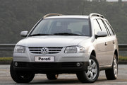фото Volkswagen Parati