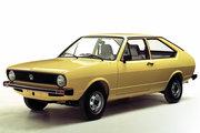 фото Volkswagen Passat хетчбэк B1