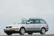 фото Volkswagen Passat универсал B5