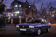 фото Volkswagen Quantum седан 1 поколение