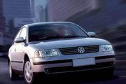фото Volkswagen Passat седан B5