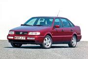 фото Volkswagen Passat седан B4