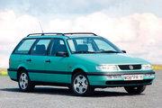 фото Volkswagen Passat универсал B4