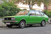 фото Volkswagen Passat фастбэк B1
