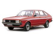 фото Volkswagen Passat фастбэк B1 рестайлинг