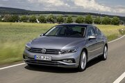 Volkswagen Passat,  1.4 бензиновый, робот, седан