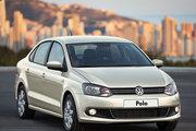 фото Volkswagen Polo седан 5 поколение