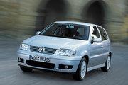 фото Volkswagen Polo хетчбэк 3 поколение рестайлинг