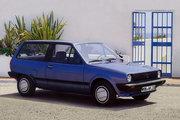 фото Volkswagen Polo универсал 2 поколение