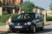 фото Volkswagen Polo хетчбэк 4 поколение