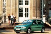 фото Volkswagen Polo хетчбэк 3 поколение