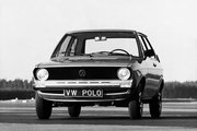 фото Volkswagen Polo хетчбэк 1 поколение