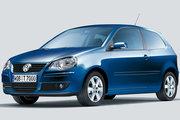 фото Volkswagen Polo хетчбэк 4 поколение рестайлинг