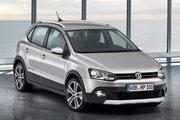 фото Volkswagen Polo CrossPolo хетчбэк 5 поколение