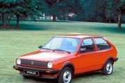 фото Volkswagen Polo хетчбэк 2 поколение
