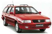 фото Volkswagen Quantum