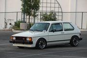 фото Volkswagen Rabbit GTI хетчбэк 1 поколение рестайлинг