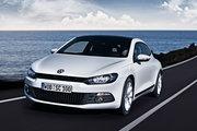 фото Volkswagen Scirocco