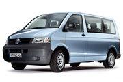 фото Volkswagen Transporter микроавтобус T5