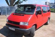 фото Volkswagen Transporter микроавтобус T4