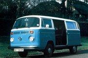 фото Volkswagen Transporter микроавтобус Т2 рестайлинг
