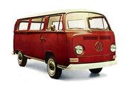 фото Volkswagen Transporter микроавтобус Т2