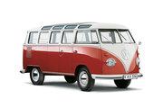 фото Volkswagen Transporter микроавтобус T1