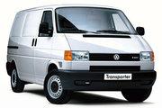 фото Volkswagen Transporter легковой фургон T4