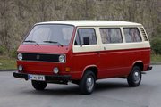 фото Volkswagen Transporter микроавтобус T3