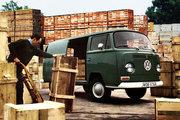 фото Volkswagen Transporter легковой фургон Т2