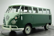 фото Volkswagen Transporter микроавтобус T1 рестайлинг