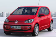 фото Volkswagen Up!