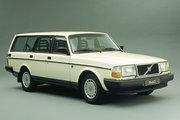 фото Volvo 240 Estate универсал 1 поколение