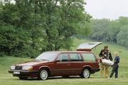 фото Volvo 940 универсал 1 поколение
