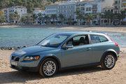 фото Volvo C30 хетчбэк 1 поколение