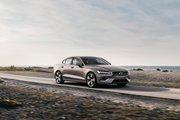 Volvo S60,  2.0 бензиновый, автомат, седан