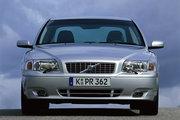 фото Volvo S80 седан 1 поколение
