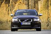 фото Volvo V50