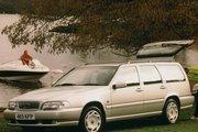 фото Volvo V70 универсал 1 поколение